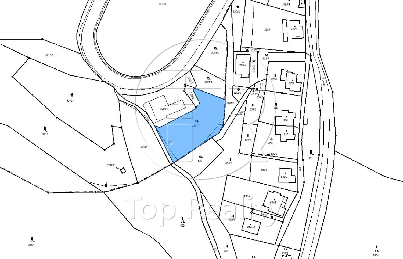 Prodej stavebního pozemku 1503m2 - Karlovy Vary