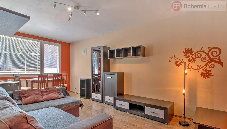 Pronájem bytu 3+kk/L, 66 m2, Brandýs nad Labem, okres Praha-východ
