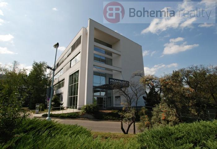 Pronájem kanceláře 92 m2, Praha 10 - Hostivař