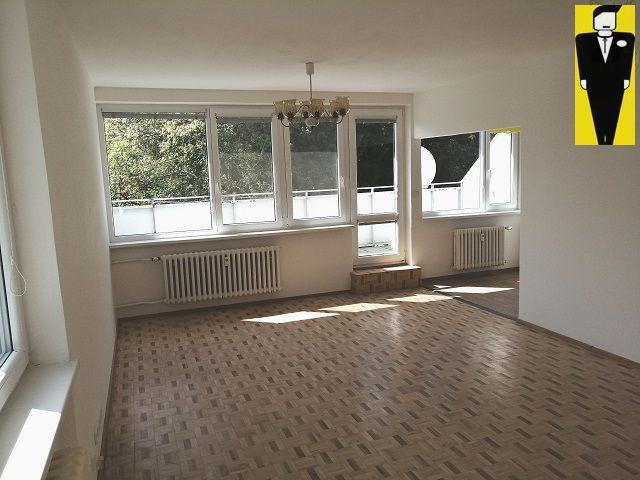 Pronájem terasového bytu 4+1 po rekonstrukci ve Zlíně