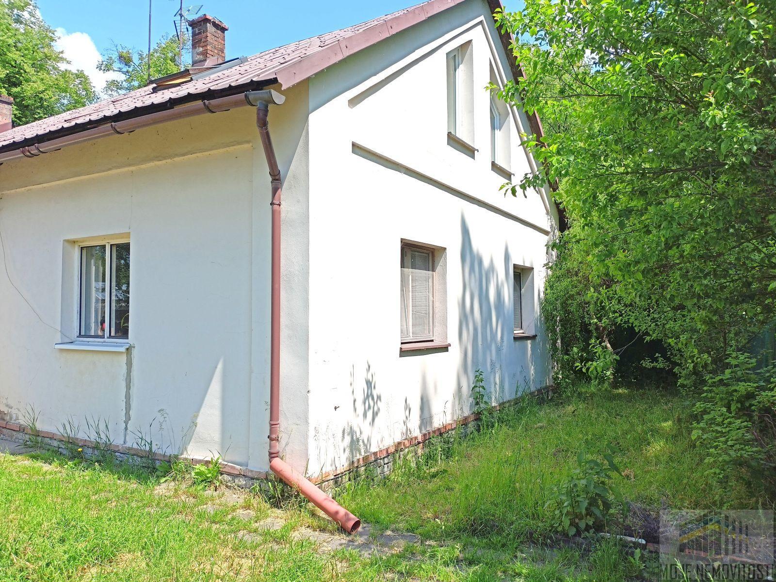 Prodej rodinného domu 240 m2 v Havířově, Bludovicích, pozemky 11235 m2
