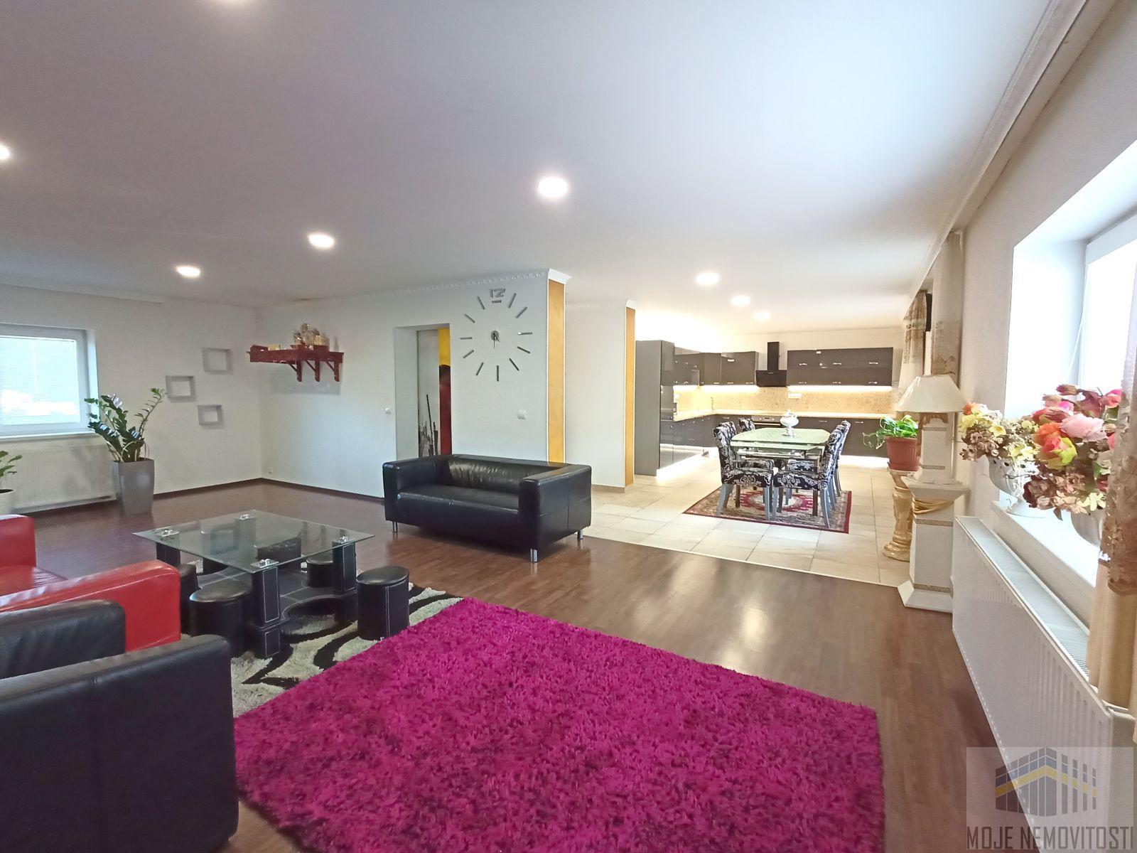 Prodej rodinného domu 172 m2, Loděnice u Berouna