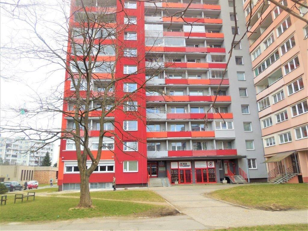 Prodej bytu 3+1 s lodžií v Olomouci