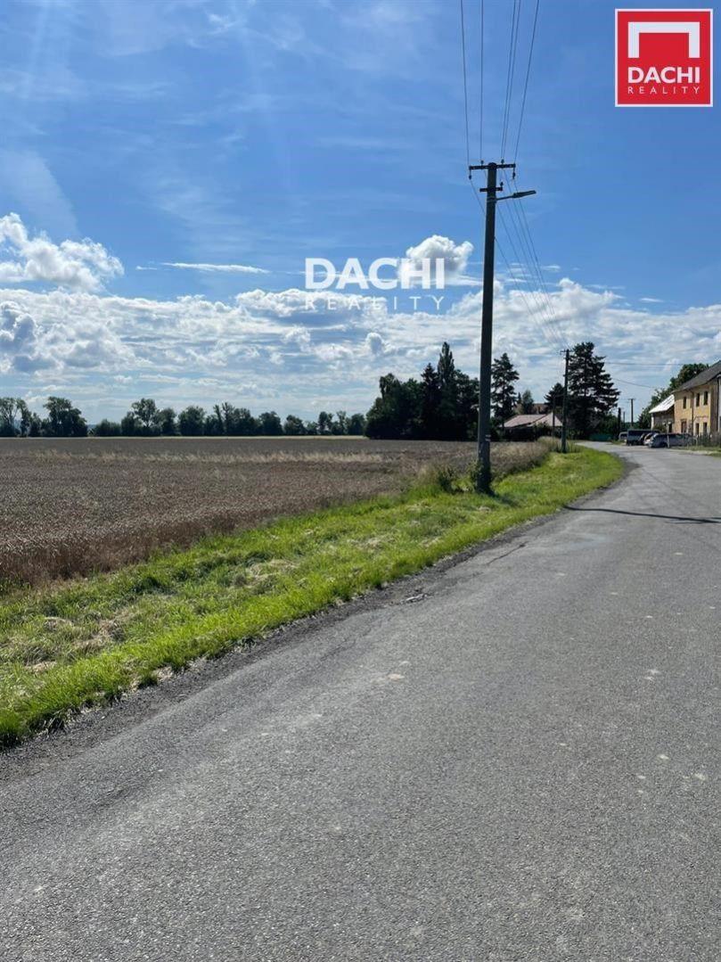 Prodej Pozemek SvĂŠsedlice, Štěpánov
