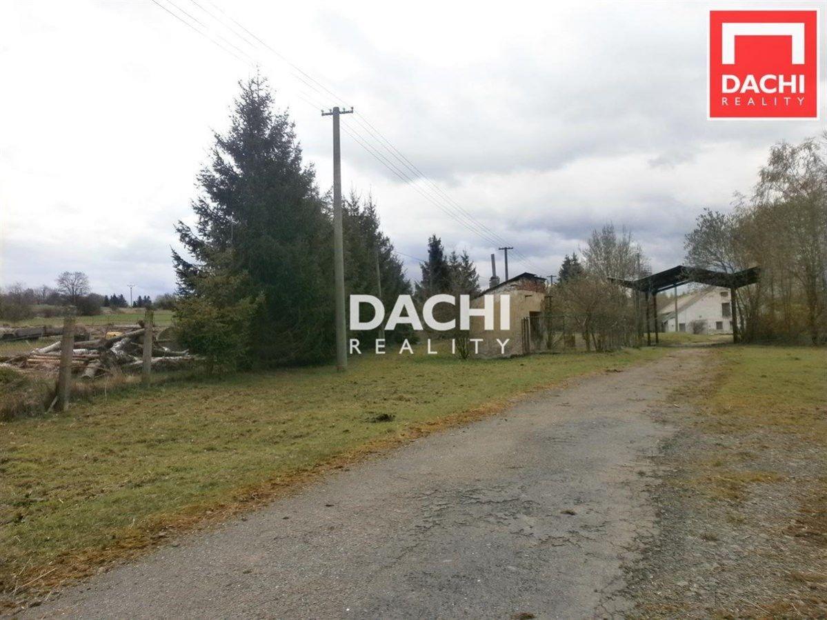 Prodej  Dalov, Šternberk