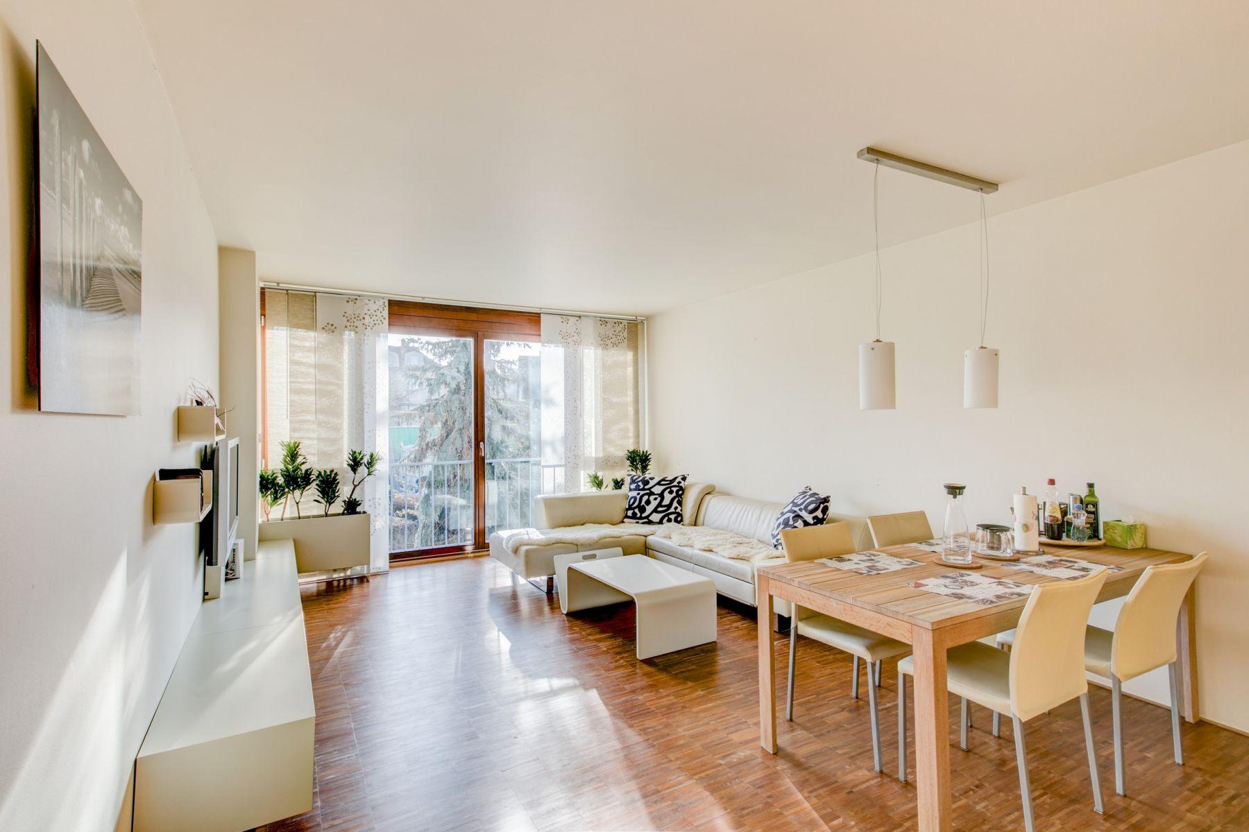 Pronájem nadstandardně vybaveného bytu 2+kk, 61 m2, Praha 4