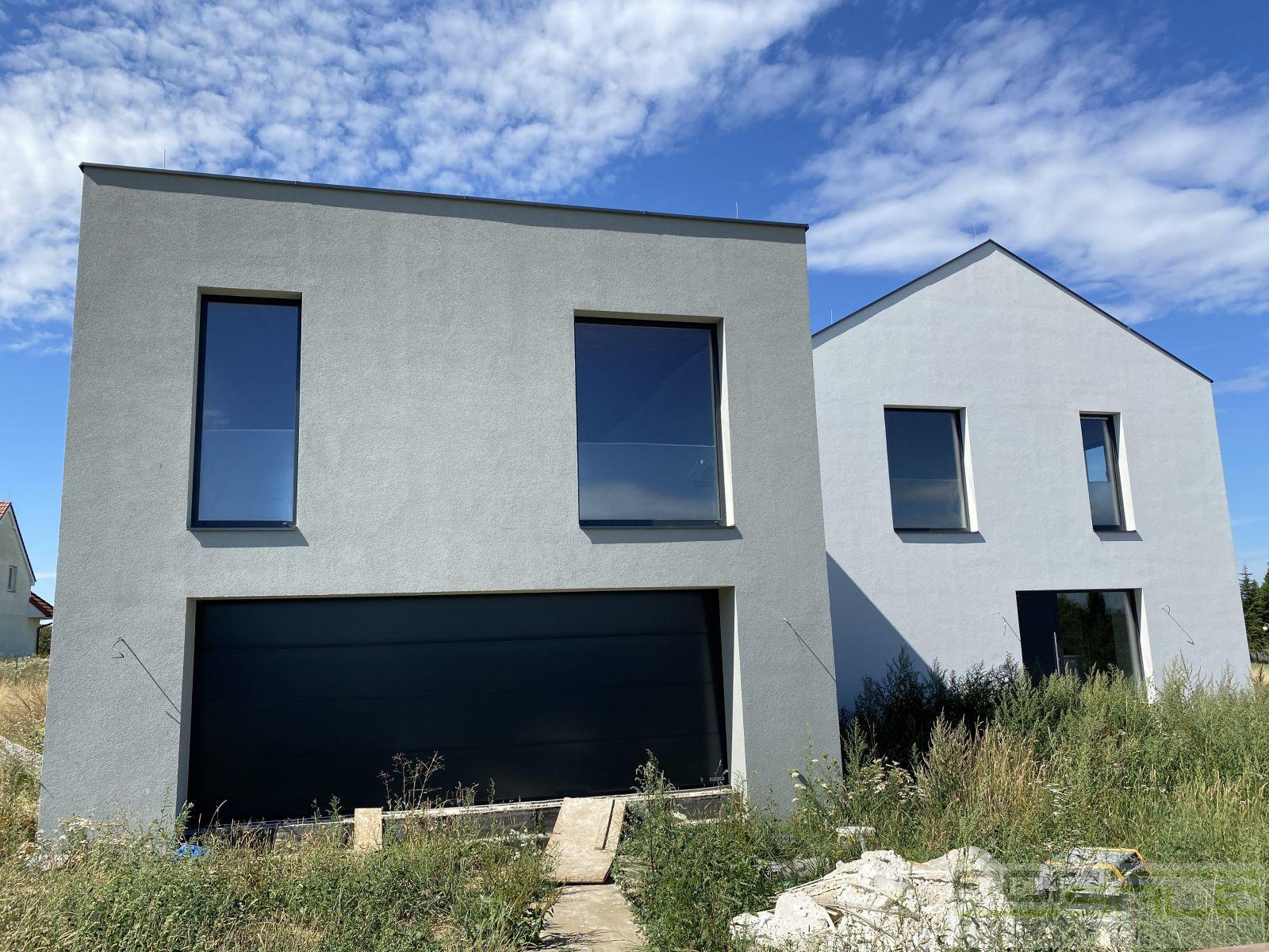 Prodej rodinného domu v Osnici v blízkosti Průhonického parku
