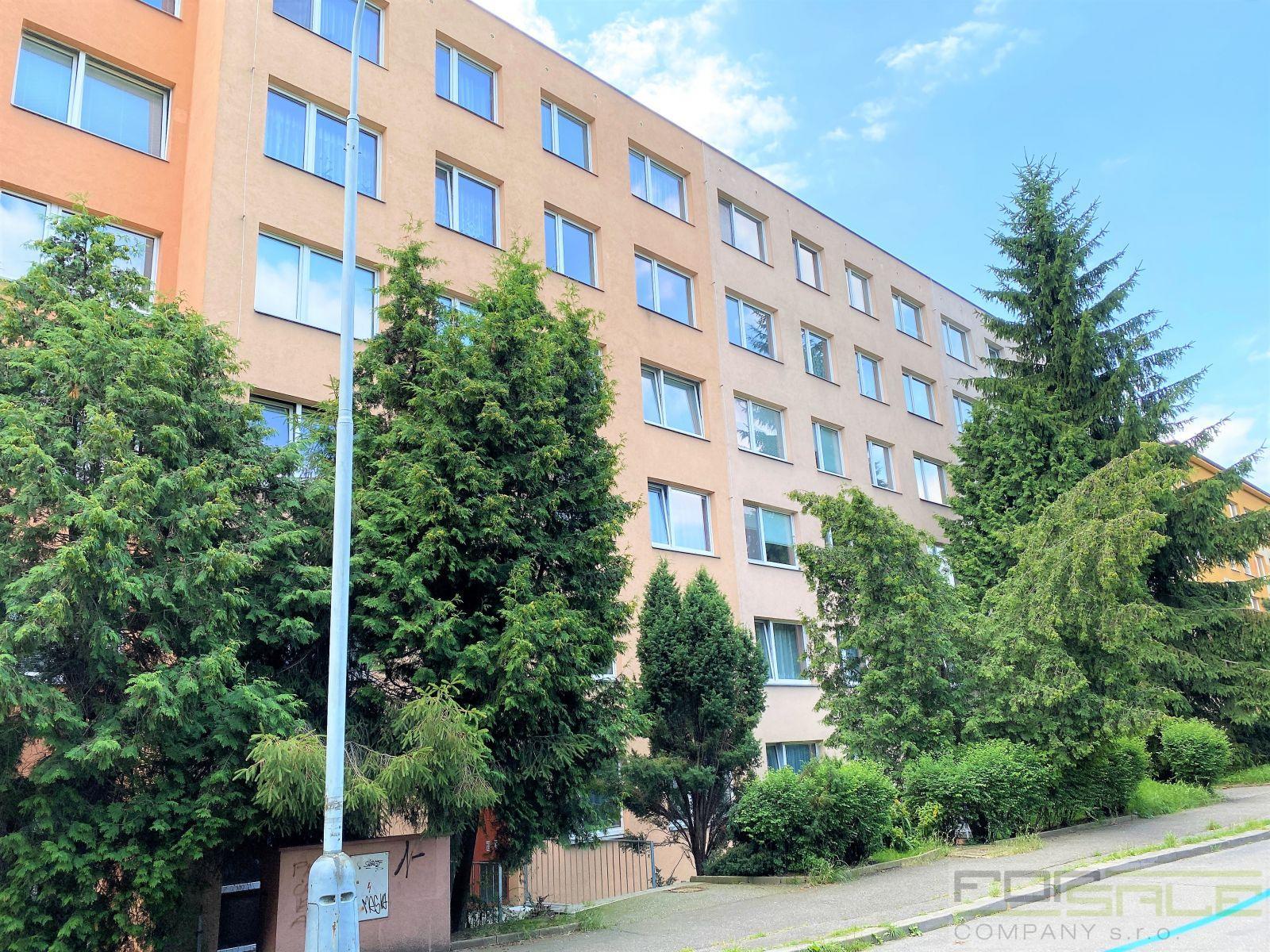 Prodej bytu 3+1/L, 79m2, OV, Praha 10  Záběhlice, ul. Ke skalkám