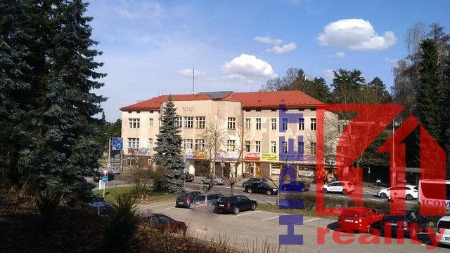 Místo pro umístění sídla firmy či provozovny v Trutnově