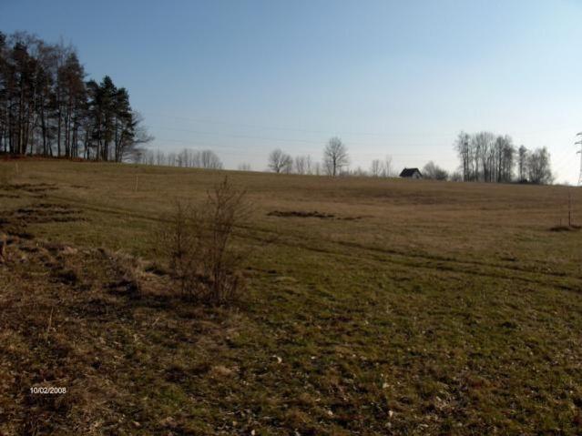 Prodej - stavební pozemek, Pelhřimov