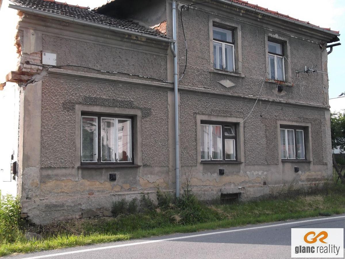 Prodej pozemku v obci Vražné