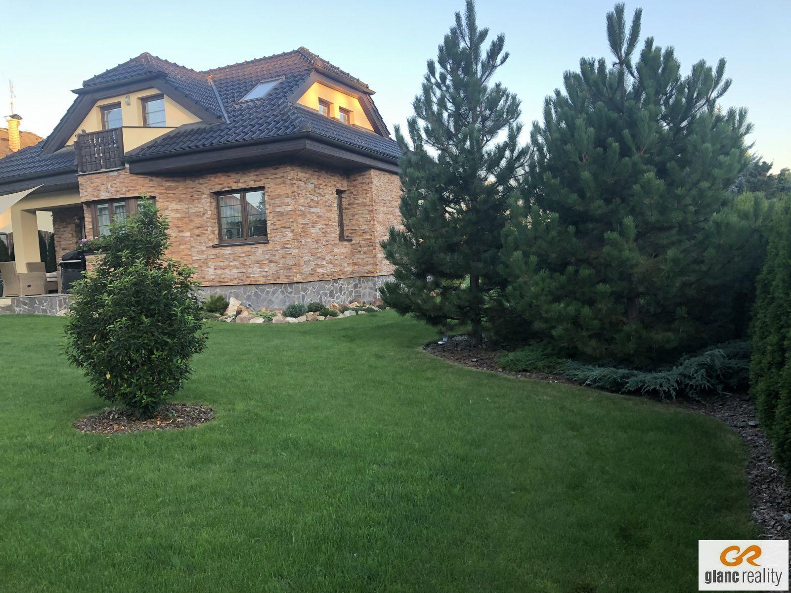 Prodej rodinného domu 165 m, pozemek 838 m, Klínec, Praha -západ