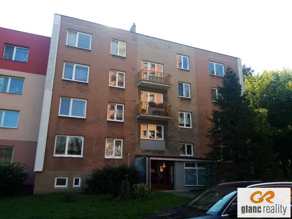 Prodej bytu 3+1 v Kopřivnici