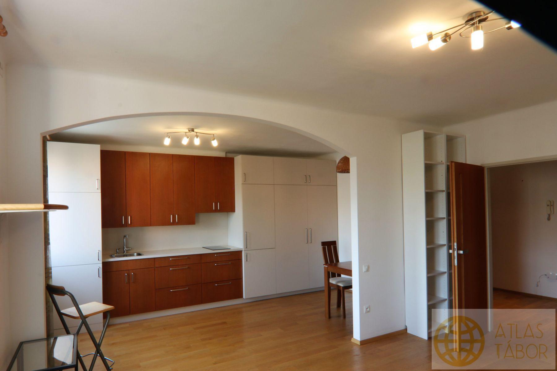Pronájem bytu 2KK , Praha 3, Žižkov