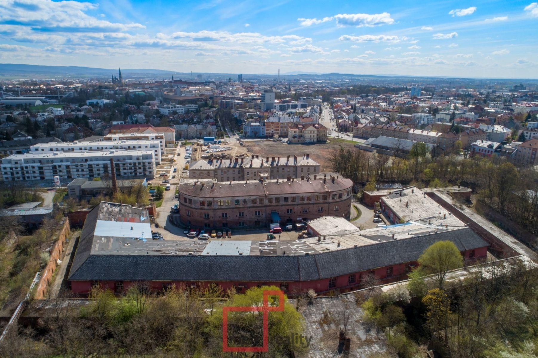 Pronájem, Obchodní prostory, Olomouc - Nová Ulice