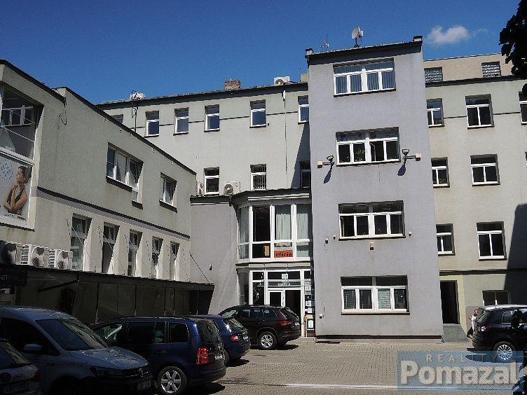 Pronájem kanceláře 168m, Praha 3 - Žižkov