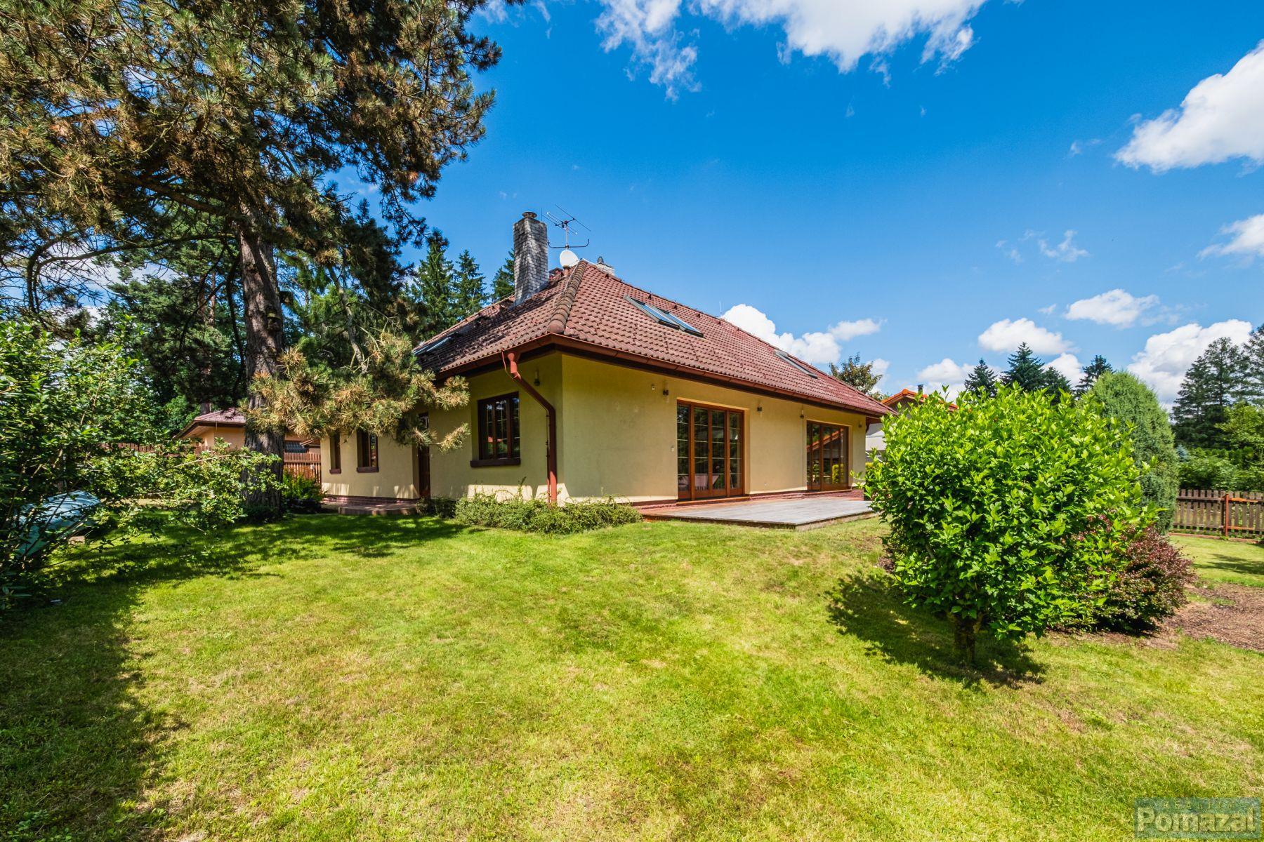 Prodej RD, 6+1, 226m2, pozemek 840m2, Kamenice