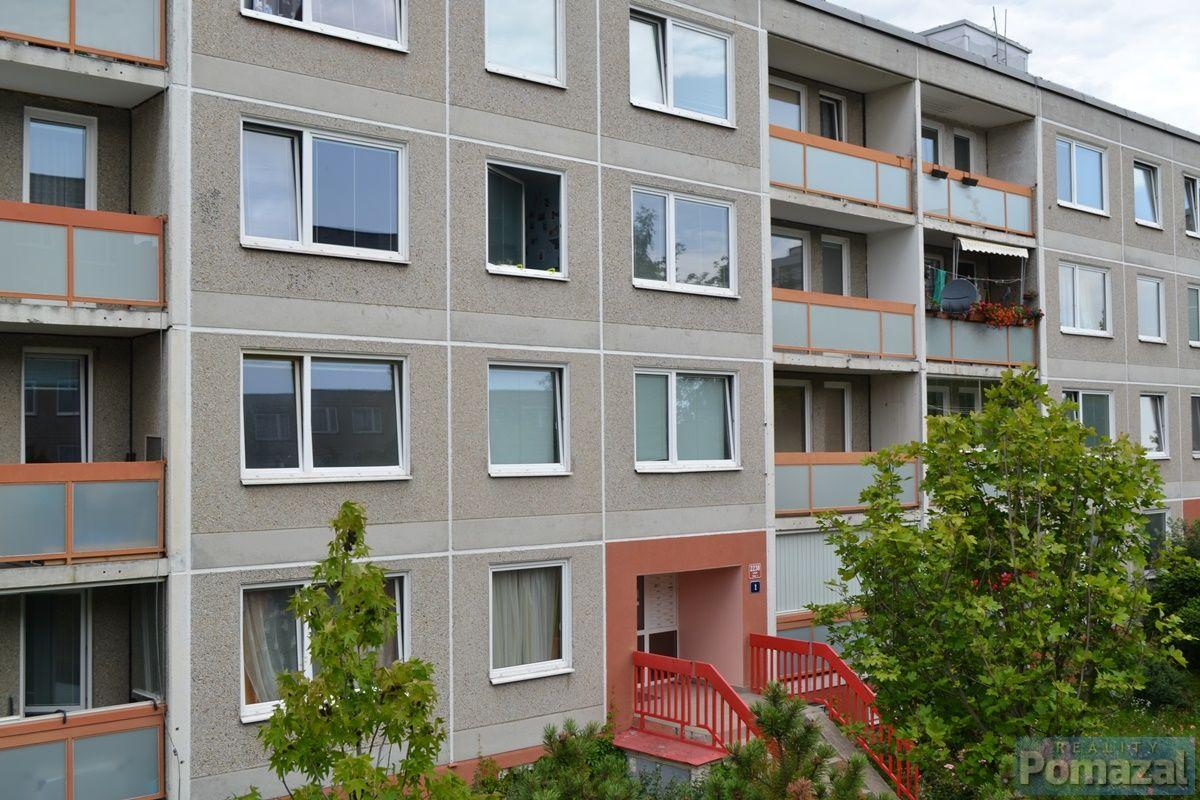 Prodej bytu 1+kk, 30m2, ul. Klapálkova, Praha 4