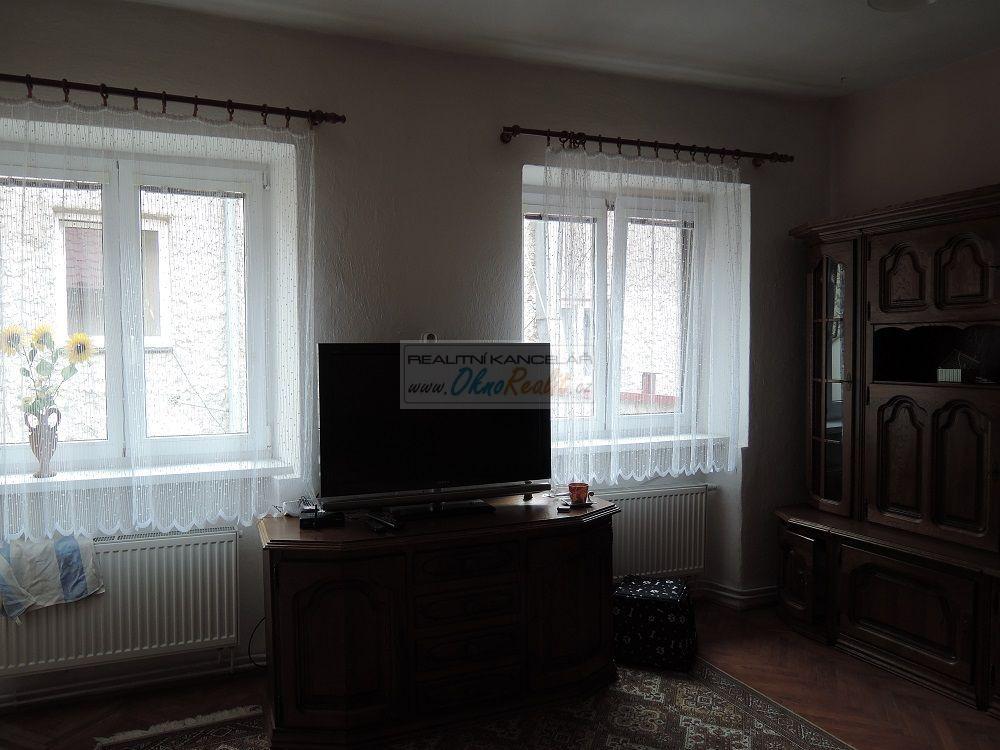Prodej rodinného domu v centru Velkého Meziříčí - obr.Ložnice 2