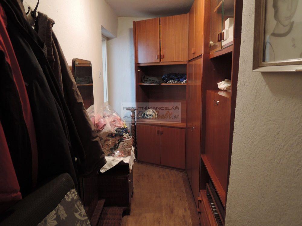 Prodej rodinného domu v centru Velkého Meziříčí - obr.Pokoj 2 v 2NP