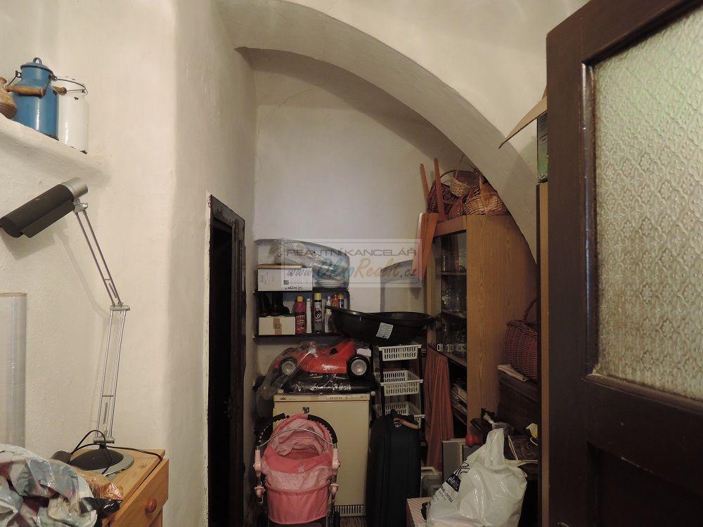 Prodej rodinného domu v centru Velkého Meziříčí - obr.Technická místnost 2NP