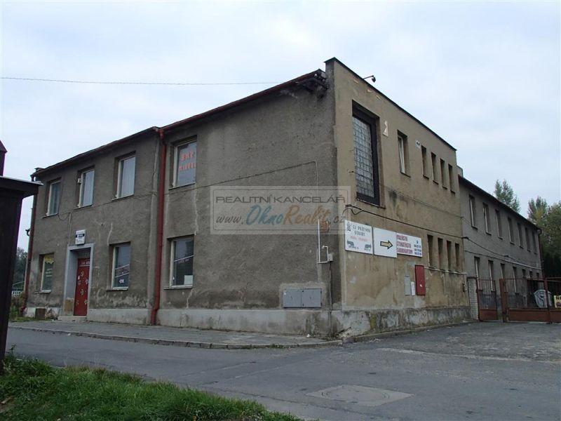Prodej Domu pro společenské a kulturní účely v obci Přerov - Předmostí