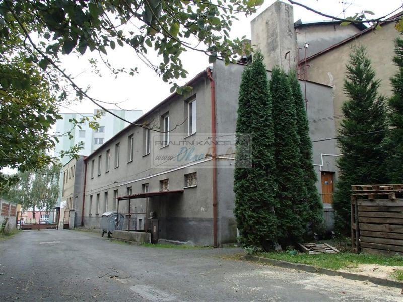 Prodej Domu pro společenské a kulturní účely v obci Přerov - Předmostí - obr.2