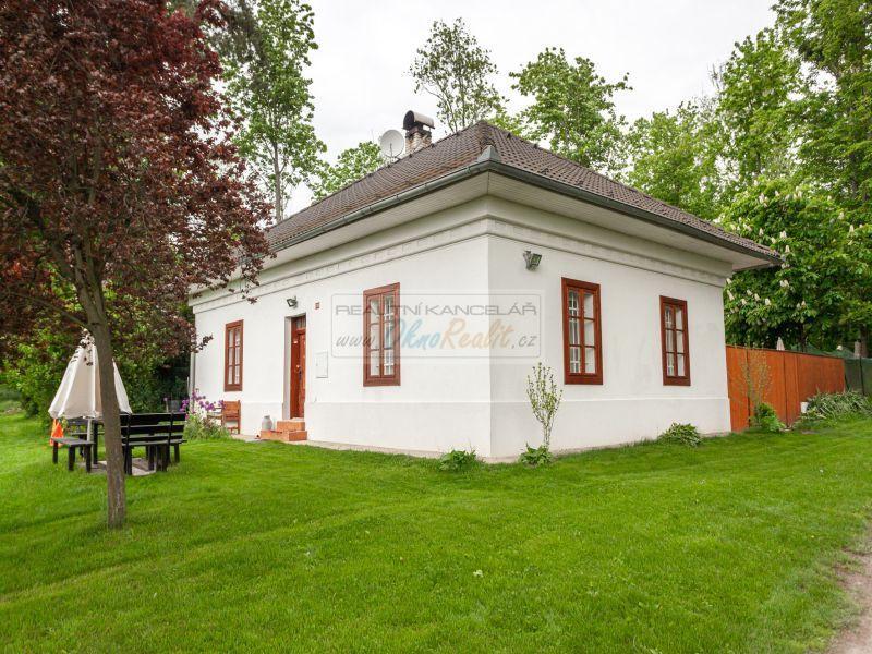 Prodej rodinného domu v k.ú.  Rokytnice, okr. Přerov - obr.8
