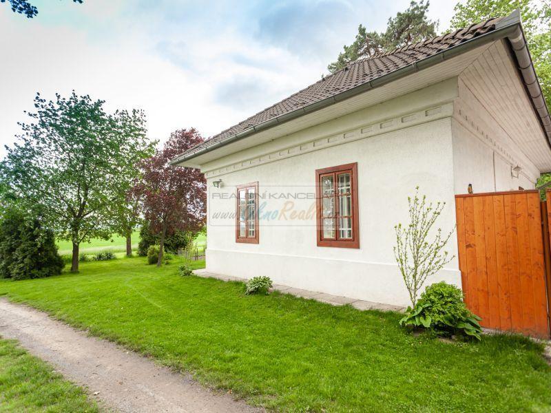 Prodej rodinného domu v k.ú.  Rokytnice, okr. Přerov - obr.7