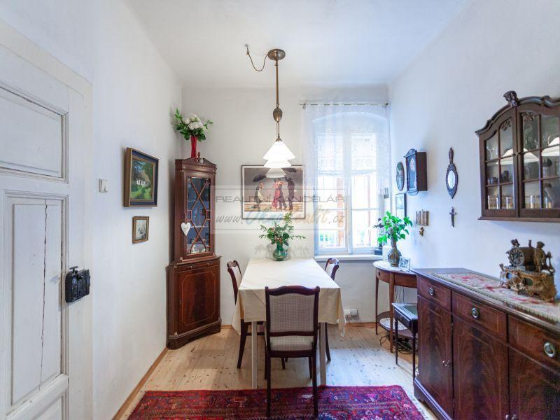 Prodej rodinného domu v k.ú.  Rokytnice, okr. Přerov - obr.21