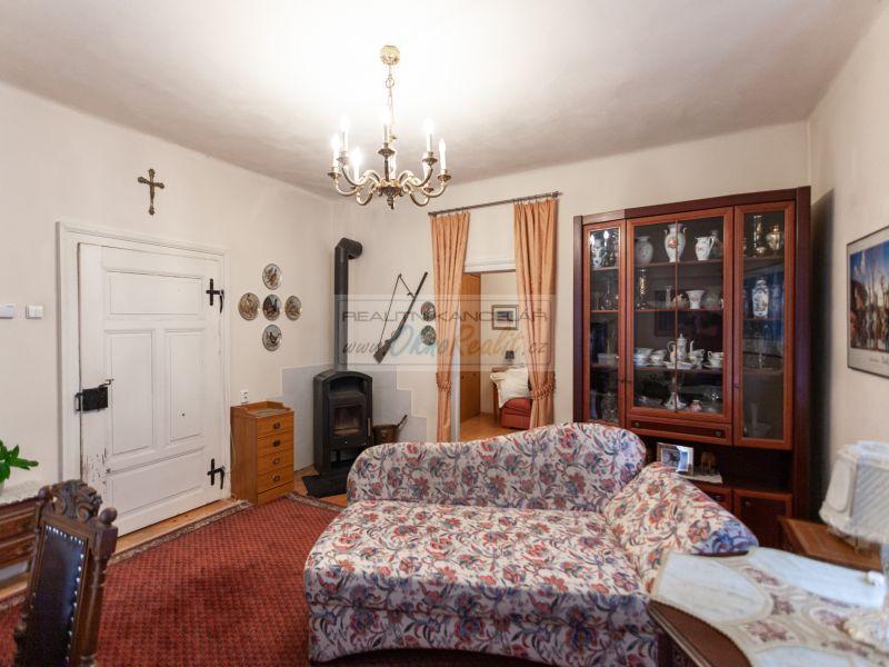 Prodej rodinného domu v k.ú.  Rokytnice, okr. Přerov - obr.12