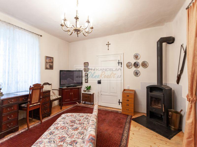 Prodej rodinného domu v k.ú.  Rokytnice, okr. Přerov - obr.16
