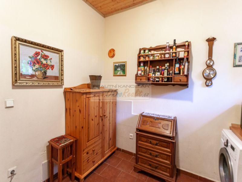 Prodej rodinného domu v k.ú.  Rokytnice, okr. Přerov - obr.30