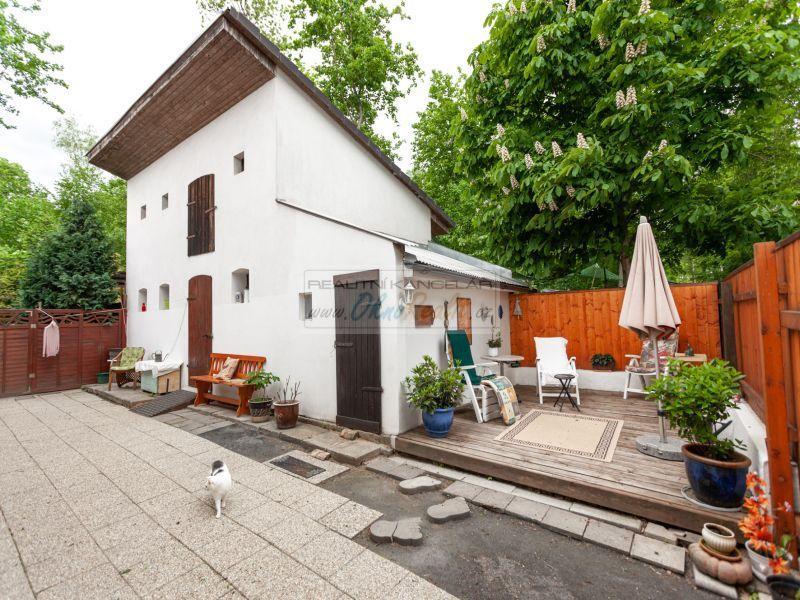 Prodej rodinného domu v k.ú.  Rokytnice, okr. Přerov - obr.36