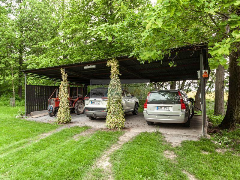Prodej rodinného domu v k.ú.  Rokytnice, okr. Přerov - obr.45