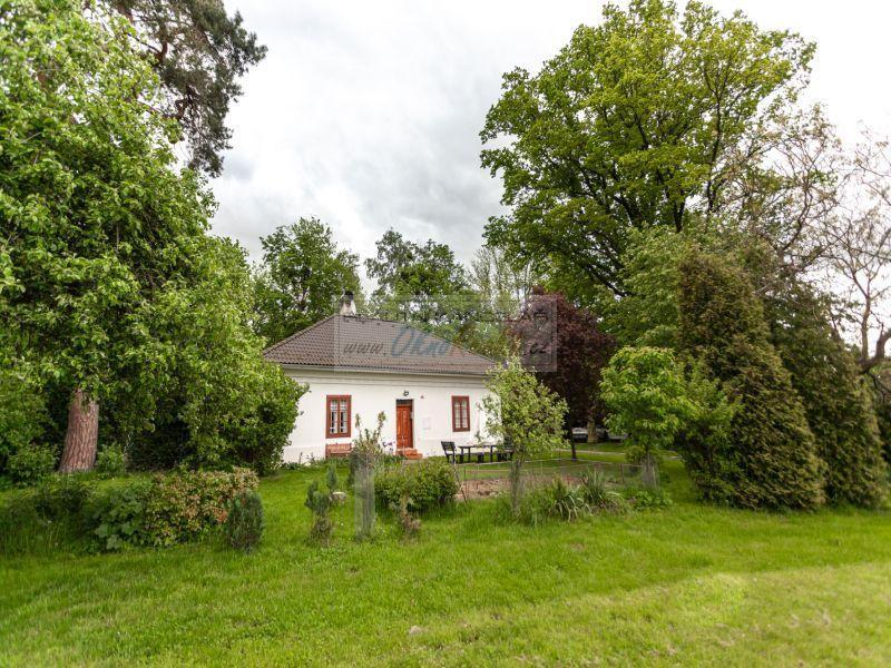 Prodej rodinného domu v k.ú.  Rokytnice, okr. Přerov - obr.8b
