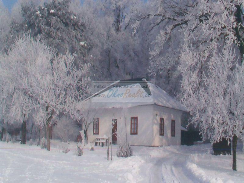 Prodej rodinného domu v k.ú.  Rokytnice, okr. Přerov - obr.114