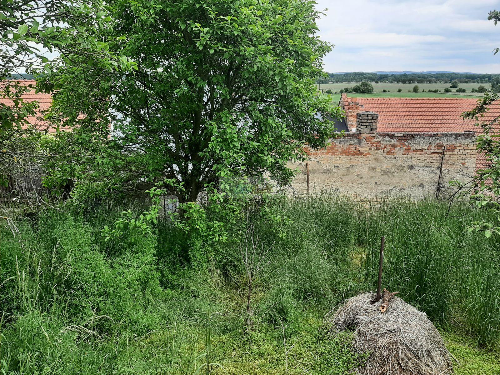 Řadový rodinný dům 2+1 Hradisko, Kroměříž - obr.20210527_160737