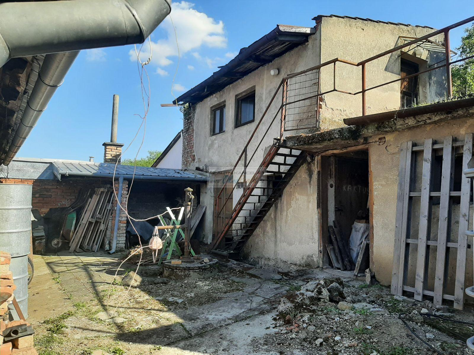 Řadový rodinný dům 2+1 Hradisko, Kroměříž - obr.20210603_170212