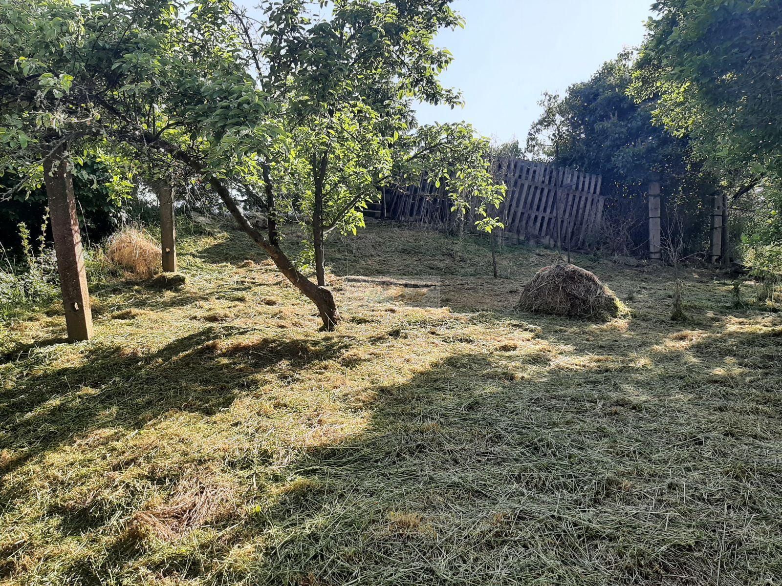 Řadový rodinný dům 2+1 Hradisko, Kroměříž - obr.20210603_164056