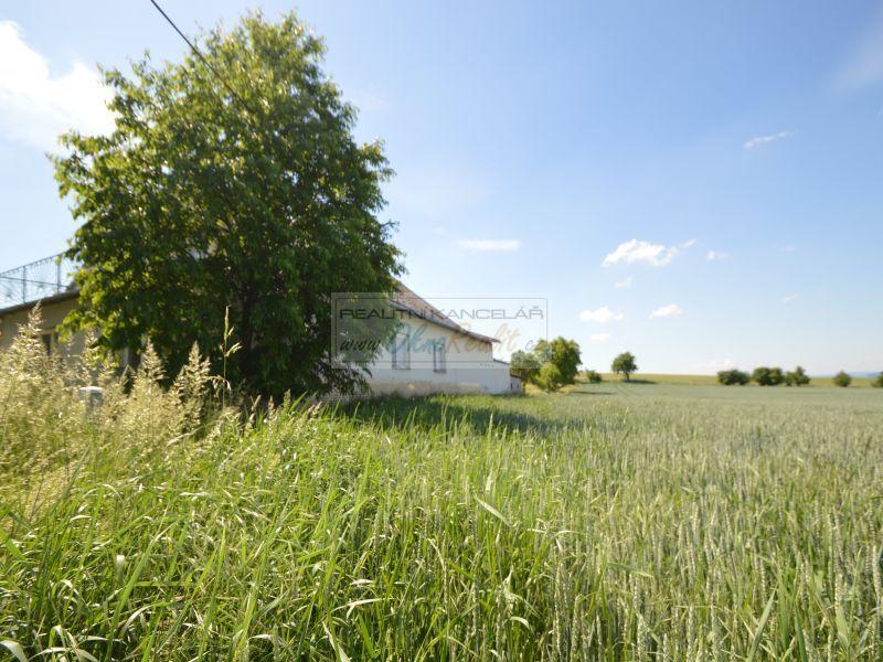 Prodej dvou rodinných domů v obci Žopy, okr. Kroměříž - obr.3aa
