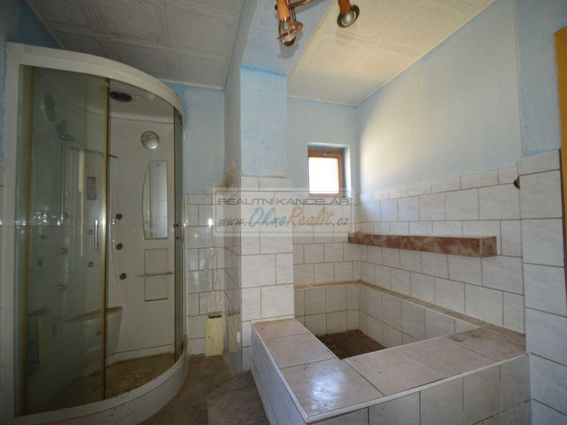 Prodej dvou rodinných domů v obci Žopy, okr. Kroměříž - obr.9