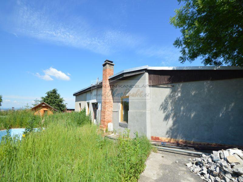 Prodej dvou rodinných domů v obci Žopy, okr. Kroměříž - obr.10