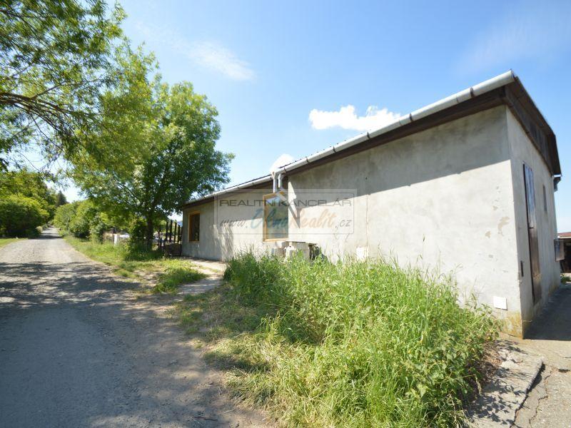 Prodej dvou rodinných domů v obci Žopy, okr. Kroměříž - obr.11