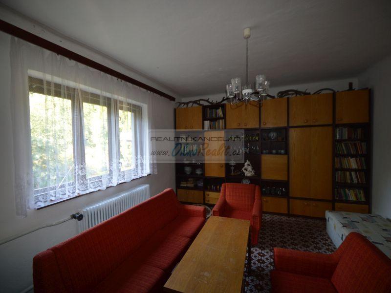 Prodej rodinného domu v Budišově nad Budišovkou, okr. Opava - obr.7