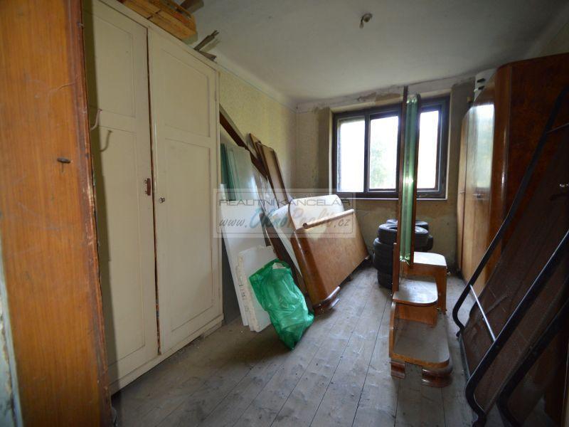 Prodej rodinného domu v Budišově nad Budišovkou, okr. Opava - obr.14