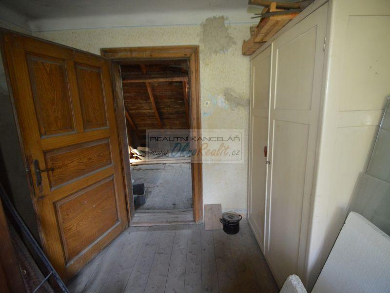 Prodej rodinného domu v Budišově nad Budišovkou, okr. Opava - obr.15