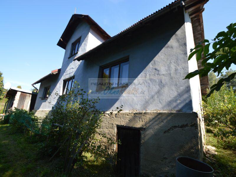 Prodej rodinného domu v Budišově nad Budišovkou, okr. Opava - obr.20