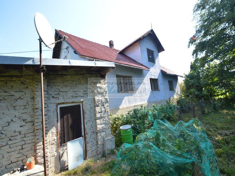 Prodej rodinného domu v Budišově nad Budišovkou, okr. Opava - obr.21