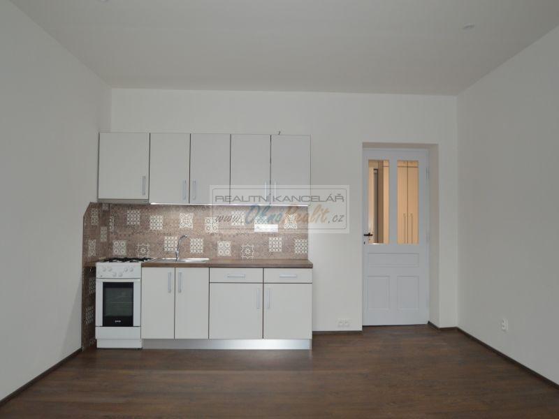Prodej družstevního bytu 2+kk na ul. Gen. Štefánika v Přerově